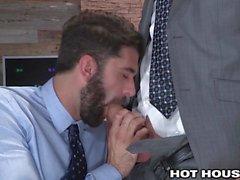 HotHouse Oficina Hot Desk Fuck