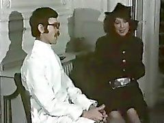 Greedy nurses (1975)