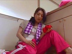 Le meilleur de Futanari - Mom Masterbates