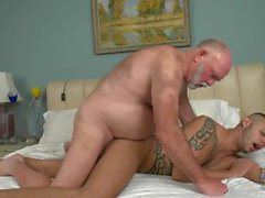 Dad and boy 2