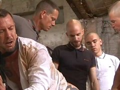 Skinhead Gang-Bang