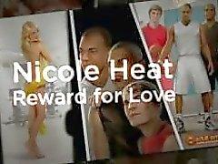 Nicole Heat - reward for love
