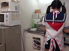 Japani porno JAV Aasian Amateur