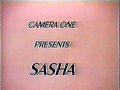 trevlig gravida flicka Sasha