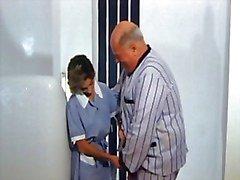 La Doctoresse A De Gros Nichons - Gehele Vintage Movie