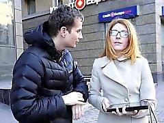 Porca Итальянка Гейл gefickt