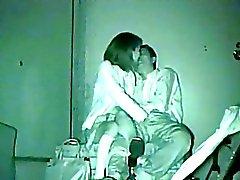 Midnight Spannende Sex Buiten