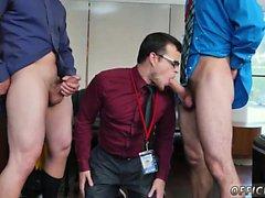 Ilmaista pornoa poikien yhteyksiä ja hot gay sukupuolen lyhytelokuva Does alaston joogan HKE