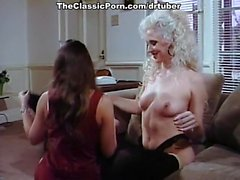 Alicyn Sterling, Anisa , Courtney de pinza sexo de la vendimia