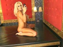 Dannii Harwood 2015-09-25