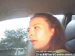 Уголовное Carnie Hooker не любит моего петуха