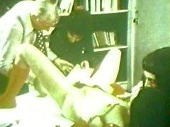 European Peepshow Loops 200 1970s - Scene 3