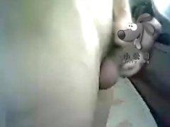 Handsome webcam cinese