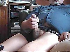 Oude Fat Man Trekken 2