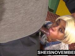 Sheisnovember Redbone глаз Сперма минет лица в общественной