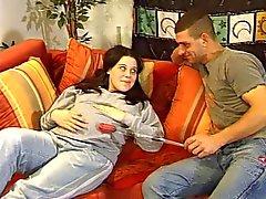 horoz vs hamile kız