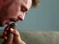 Latin Homosexuell Analsex mit Gesicht