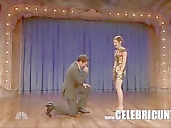 Emma Watson Beste Beine Plus-Pussy-Upskirt