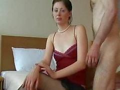 Ev yapımı çalıntı sex video