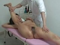 Japansk Onani Massage