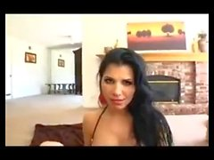 rebeca linares nice blowjob