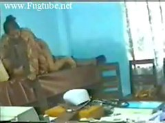 Indian doctor fucking her nurse in hospital Part 3