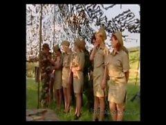 Sesso del gruppo dell'esercito