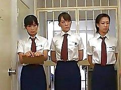 Bir işemek video Japon AV Modeli