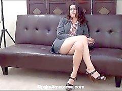 Amatör milf porn döküm Video