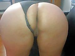 Ass - pussy 8
