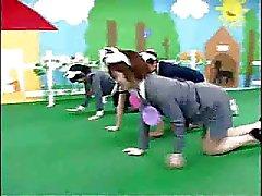 Japanse Zuigen Gameshow
