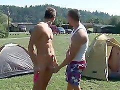 Porno schwarze Welt Homosexuell Bildergalerie Campingplatzes Abspritzen Anal Ficken