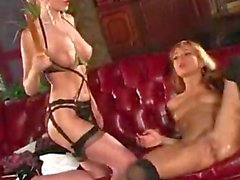 Cytherea and Jana Cova