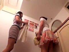 Massaggio erotico giapponese adolescente 13