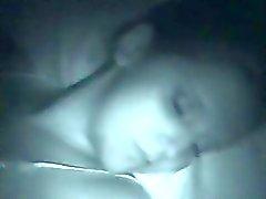 Dormir Chica Jizzed