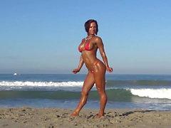 Caliente y muscular 3
