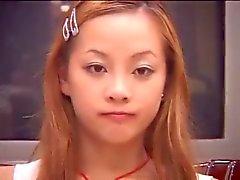 chinesa Meninas da mostra do Clube shanhay de Bejing ivtmc zgzj