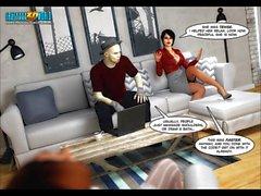 3D Den komiska : Vox Populis . avsnittet 40