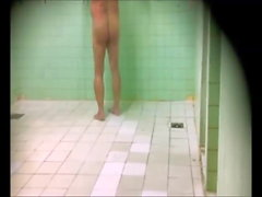 nakenbad och bastu