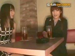 Femdom japonês