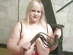 BBW Mistress Sophie