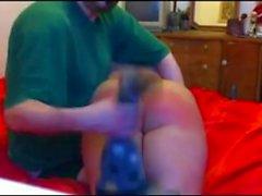 Algum burro spanking