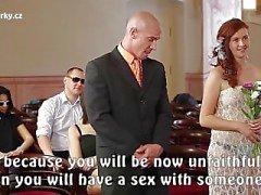 Casamento louco PORNOGRAFIA - kozodirky