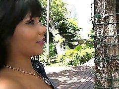 2 Perfect Rövar Nikki i Delano , ro