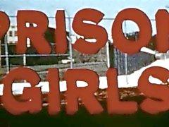в тюрьмах девочек