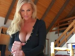 KELLY MADISON Holz Chuck Schlepper