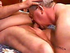 Senioren Homosexuell Döbel Paar