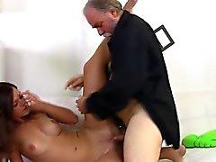 Pechugóa nova aficionado sex esguicho