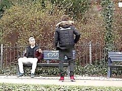 Danish & Aarhus Gay Boy (Chris Jansen - Kucaklayın ve Staxus) Boyztube - 1