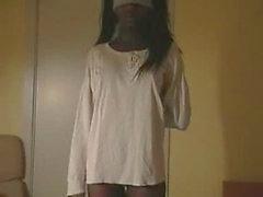 Afrikansk prostituerad 2